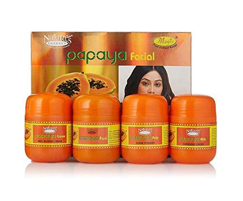 Natur Essence Papaya Facial Kit