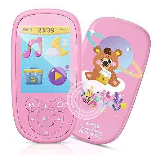AGPTEK -  Bluetooth MP3 Player