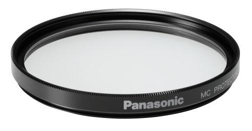 Panasonic LUMIX DMW-LMC52E MC-Schutzfilter (geeignet für LUMIX Kameras wie z.B. DMC-FZ300 / -FZ200)