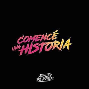 Comencé Una Historia (Remix)