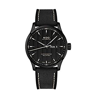 Mido Multifort Chronometer 1 M038.431.37.051.00