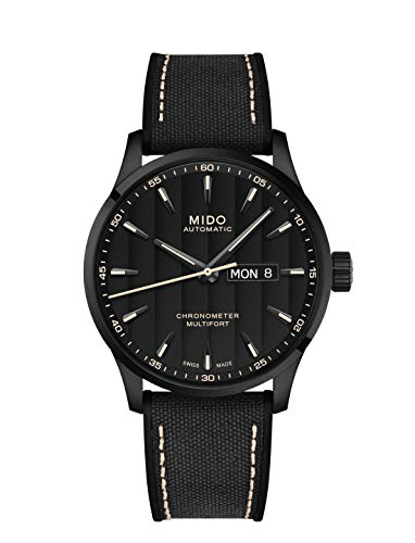 Mido Multifort Chronometer 1 M038.431.37.051.00 1