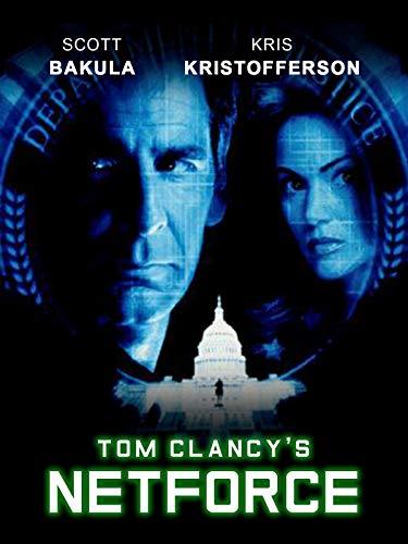 Tom Clancy's Netforce