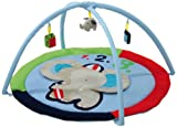 Hauck 775028 Activity Center round sing all day