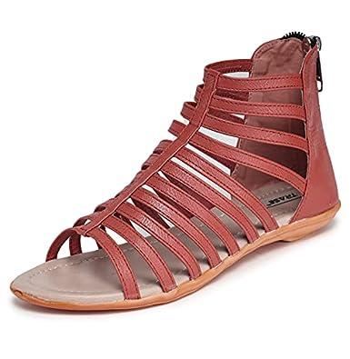 TRASE 46-030 Gladiator Sandals for Women
