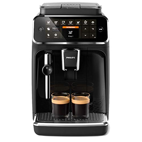 cafetera superautomatica philips ep 4321/50