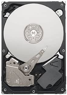 Seagate Pipeline HD ST1000VM002 1TB 5900 RPM 64MB Cache SATA 3 0Gb s 3 5 Internal Hard Drive product image