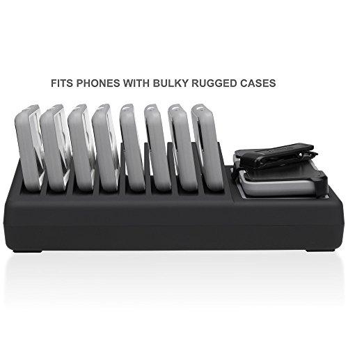 Siig ac-pw1314-s1Interior Negro Cargador de teléfono móvil–Cargadores de teléfono móvil (Interior, Universal, Sector, Negro, 0–40°C, -20–85°C)