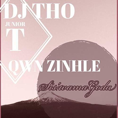 Junior T, DJ Tho & Qwn Zinhle