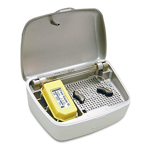 Best hearing aid dry box