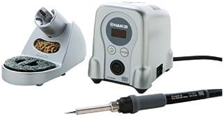 ハッコー(HAKKO) 小型温調式はんだこて デジタルタイプ FX888D-01SV