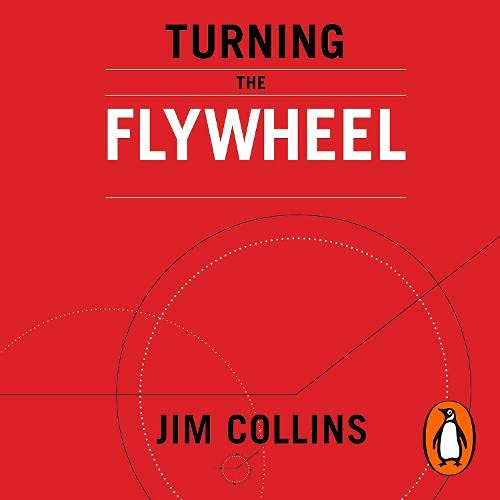 Turning the Flywheel cover art