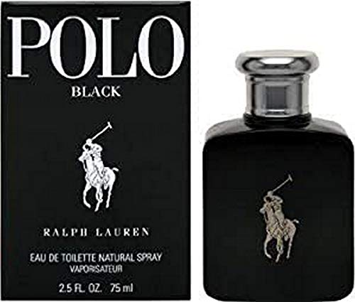 Polo Black Pour Homme Edt 75Ml, Ralph Lauren