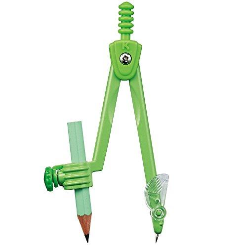 crayon Compas vert (japon importation)