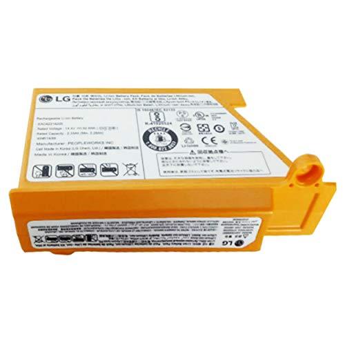 Bateria de aspirador Original LG VR7621SPG VR8600OB VR8600RB VR8600RR VR86010RR VR8601RR VR8602RR