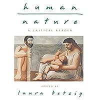 Human Nature: A Critical Reader【洋書】 [並行輸入品]