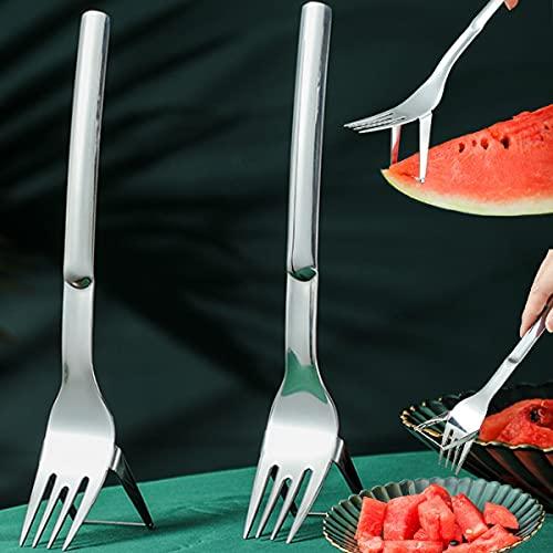 Watermelon Slicer Cutter 2 Pack