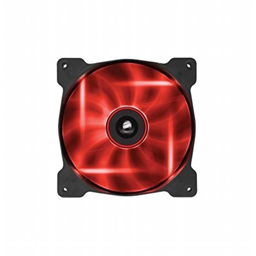 Corsair CO-9050024-WW SP140 Fan LED Single, Red /RM#G4H4E54 E4R46T32581220