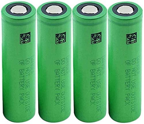 18650 Vtc6 30A 3.7 V 3000Mah BaterÍA Recargable De Iones De Litio&amp Nbsp &amp Nbsp para Juguetes Linterna Banco De EnergÍA MICR&amp