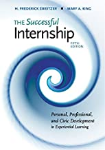 Best the successful internship 5th edition Reviews