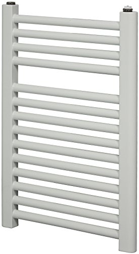 Badheizkörper, Handtuchtrockner Weiß 40 x 60 cm AY 693