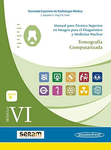 Modulo VI. Tomografia computarizada (Módulo VI. Tomografía Computarizada)