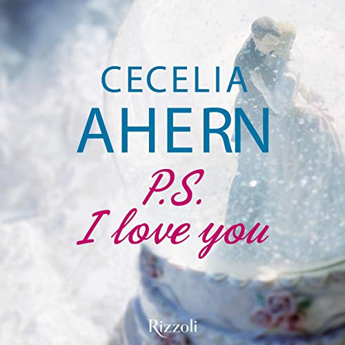 P.S. I love you cover art