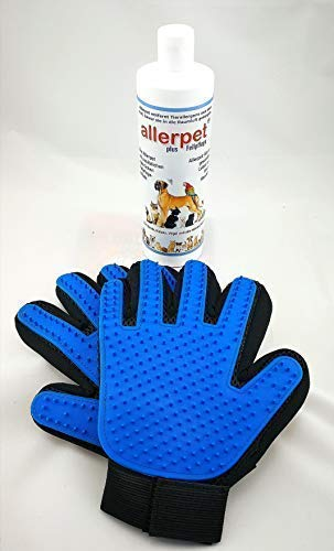 Allerpet Plus Fellpflege Beginner-Set