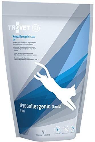 Trovet Hypoallergenic Gatto Gusto Agnello, 500g