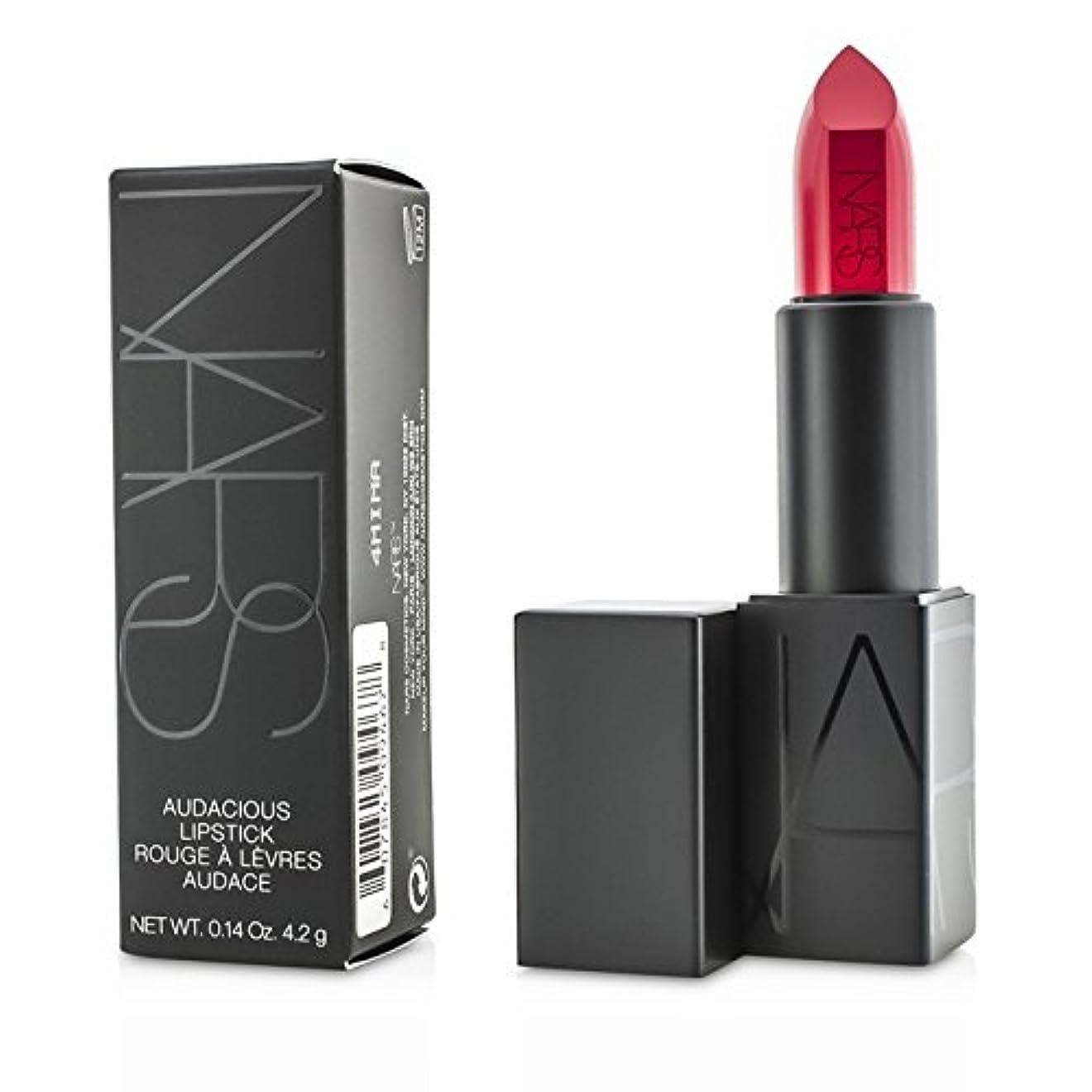 パケットハンディキャップリスナーズ Audacious Lipstick - Natalie 4.2g/0.14oz並行輸入品