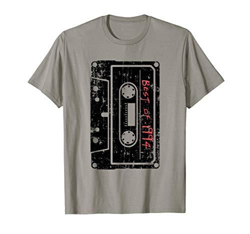 Cassette de cumpleaños de Mixtape de 1994 Camiseta