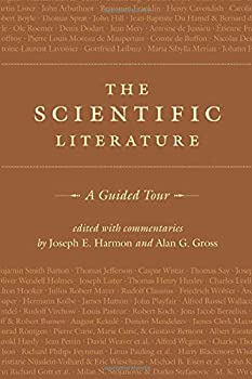 The Scientific Literature: A Guided Tour