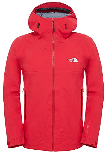 THE NORTH FACE Herren M Point Five Jacket Jacke, Rot-TNF Red, XL