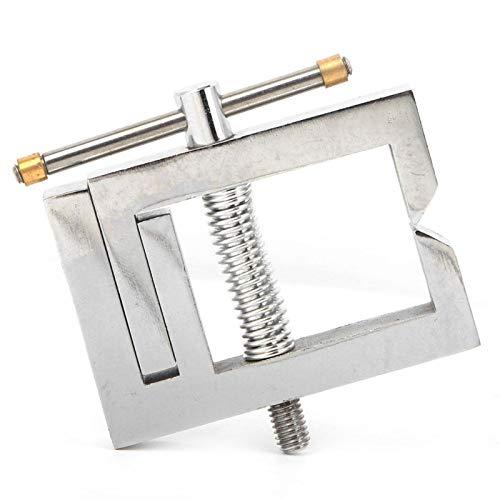 Schubmesserklemme, Hochleistungs-Mikrometerklemme, SJJ-06 Multifunktionselektrische Komponenten für zerstörende Kraftkabel zum Testen der Zugfestigkeit