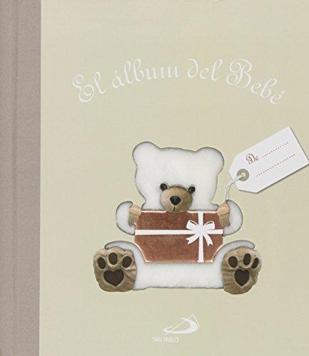 El álbum del bebé (Mi familia y yo)