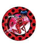 Prodigiosa: Las aventuras de Lady Bug 8Teller 18cm Ladybug