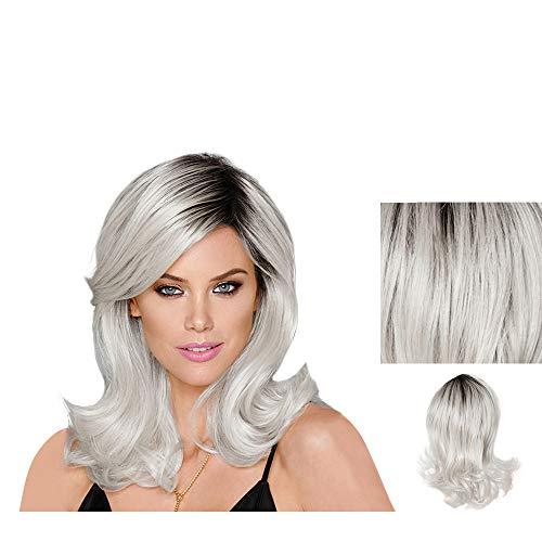 Hairdo Fantasy platinum Whiteout Wig