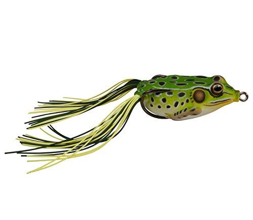 Livetarget Hollow Body Frog, 2-5/8