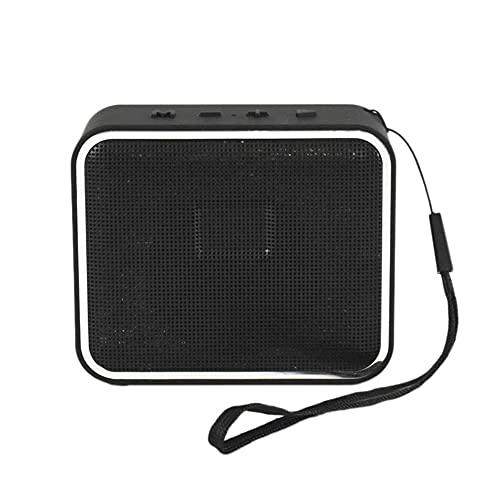 Interconexión inalámbrica del Soporte de Audio portátil de la Honda al Aire Libre del Mini Altavoz de Bluetooth