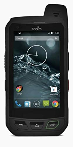 Sonim XP7 XP7700 16GB Black Rugged Android Smartphone AT&T ONLY