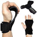 Netrox Zughilfe Zug Hilfe Zug Hilfen Männer Frauen schwere Gewichte Fitness Klimmzughaken Zugband...