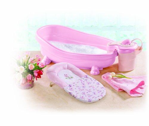 Summer 8255 - Bañera-asiento de baño
