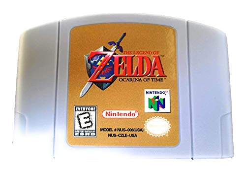 US Version For Nintendo 64 N64 Game Console