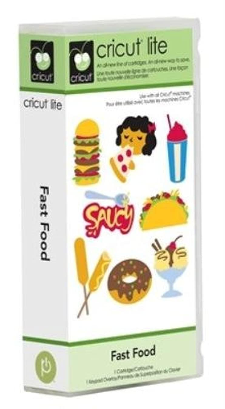 Provo Craft 2001197 Fast Food Cartridge