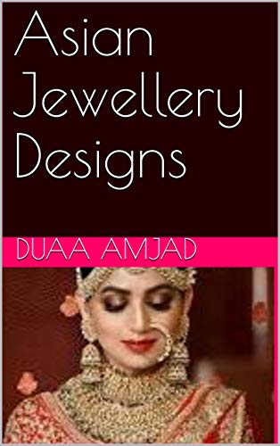 Asian Jewellery Designs