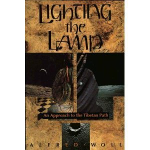 Lighting the Lamp by Alfred Woll (1995-01-12)