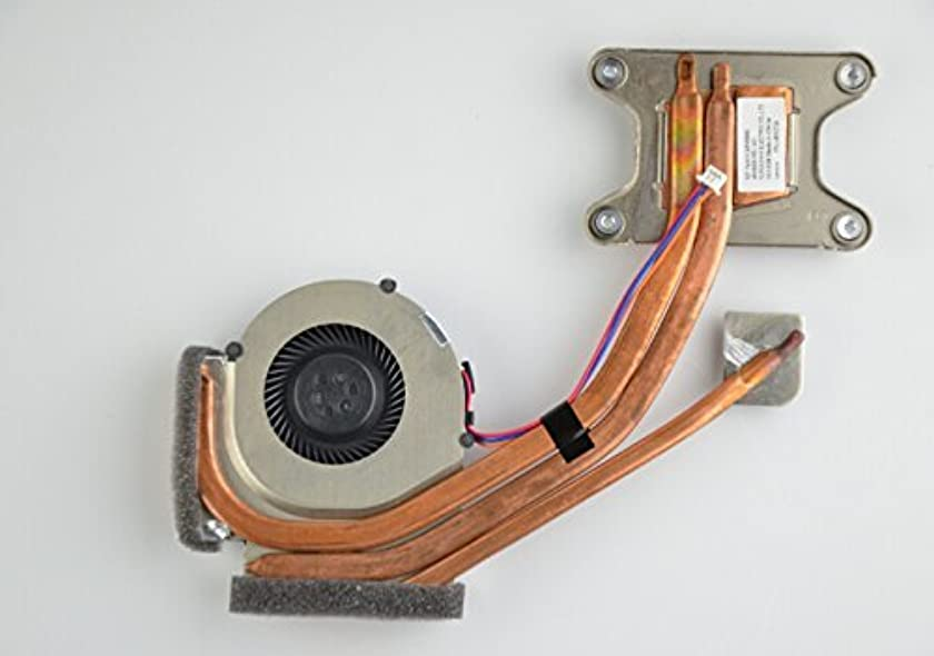 New Laptop CPU Cooling Fan With Heatsink for IBM Lenovo Thinkpad T410 T410i 45M2724 45N5906