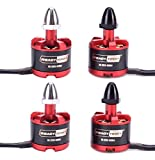 Best Brushless Motors - Readytosky 2212 920KV Brushless Motors CW CCW Review