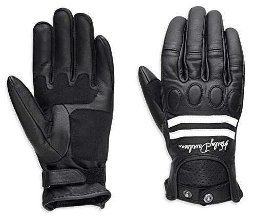 HARLEY-DAVIDSON Handschuhe Rumor, L