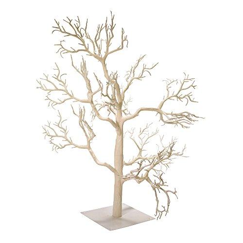 Kurt Adler diseño de árbol, 81,3cm, Color Blanco